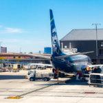 Alaska Airlines Increases Checked Bag Fees