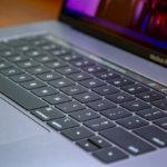 Mid-2018 MacBook Pro