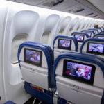 Review: Delta Air Lines 2768 HNL-SLC