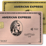 The New American Express Gold Card
