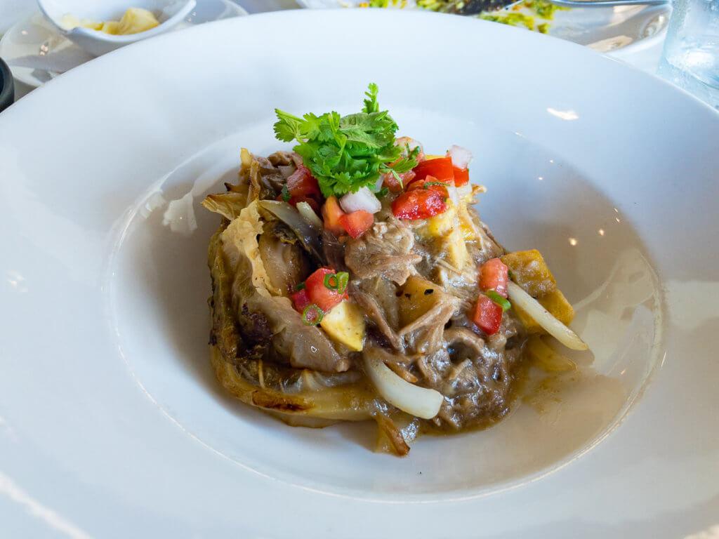 Restaurant Week Hawaii 2018 Recap
