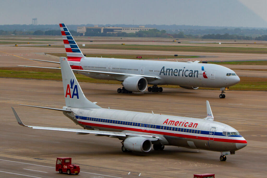 Post-Merger American Airlines - Five Years Later