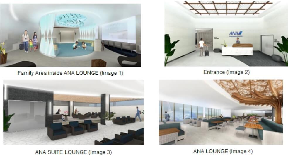 ANA Hawaii A380 Service Begins in May 2019