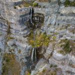 Provo Canyon – Bridal Veil Falls