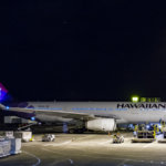 Hawaiian Airlines Shuffles Check-In Lobbies at HNL