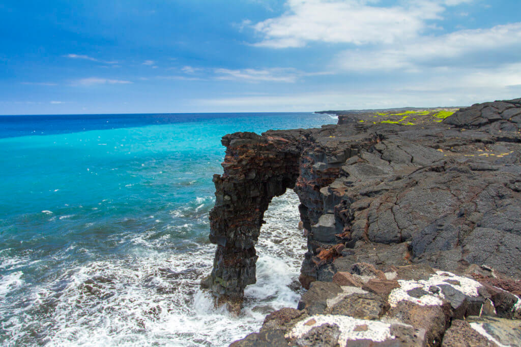 Partial Government Shutdown Effects in Hawaii