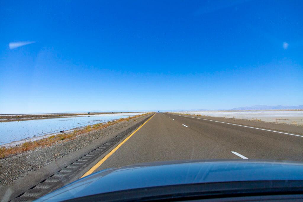 Bonneville Salt Flats International Speedway