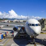 Review: Delta Air Lines 2767 SLC-HNL