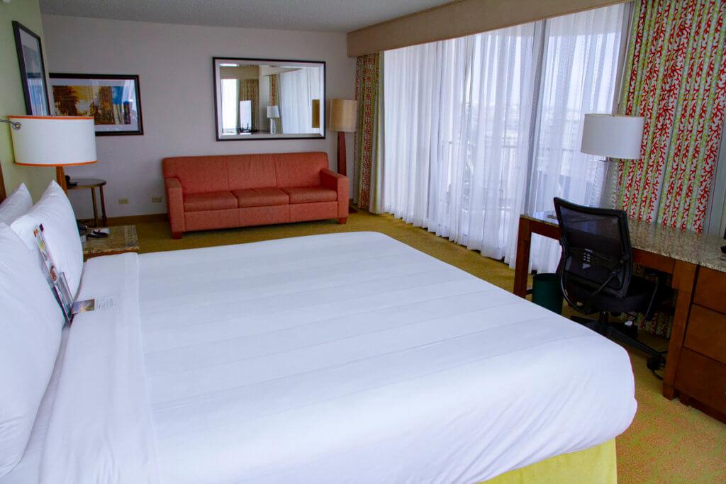 Waikiki Beach Marriott