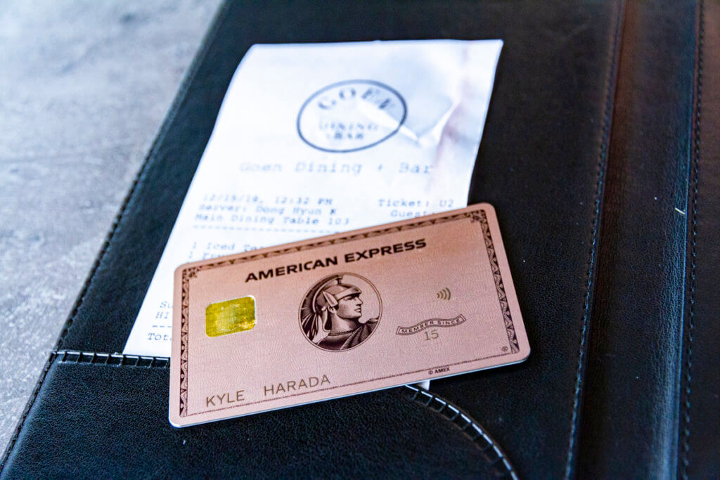 Last Chance for the New Amex Gold Signup Bonus
