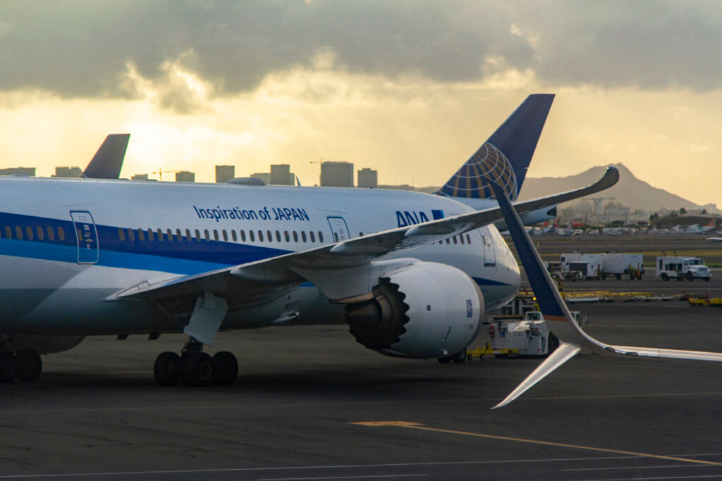 ANA Confirms All A380s to Serve Hawaii Market