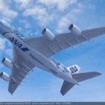 ANA Confirms All A380s to Serve Hawaii Market
