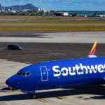 Southwest Airlines Receives ETOPS Certification!