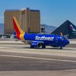 Southwest Mulls Hawaii – Las Vegas Service