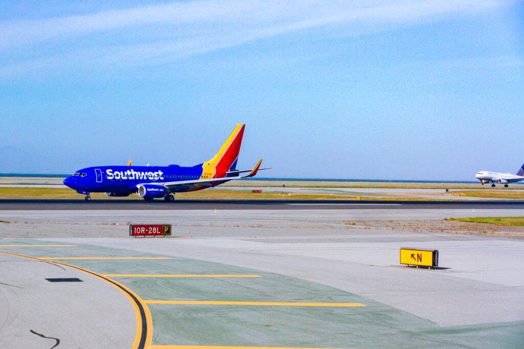 Southwest Finishes Hawaii ETOPS Test Flights