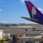 Hawaiian Seeks Three More Flights to Haneda