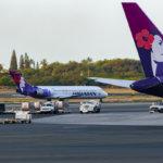 Hawaiian Air Adds SFO Frequency