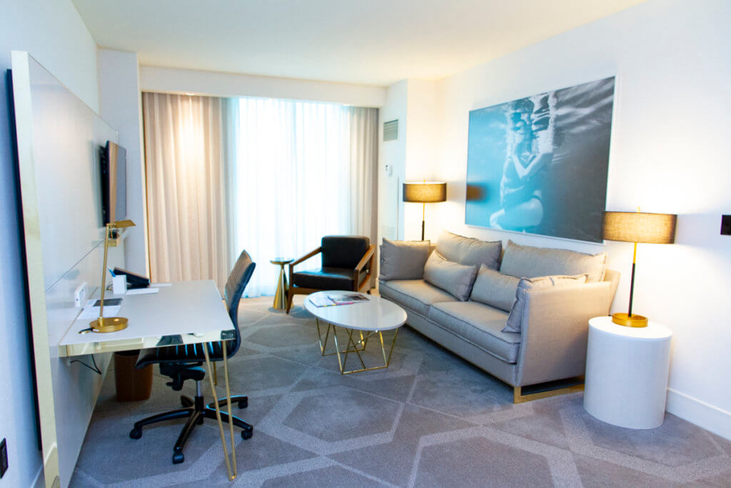 Chase Sapphire Reserve Adds New Perks with sbe