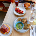 Review: Tartine Manufactory SF Breakfast