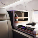 Hawaiian Air Selects Its Dreamliner Seat Suppliers