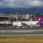 Hawaiian Airlines Boston or Hawaii Contest