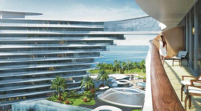 Development of Atlantis Hawaii is Moving Forward