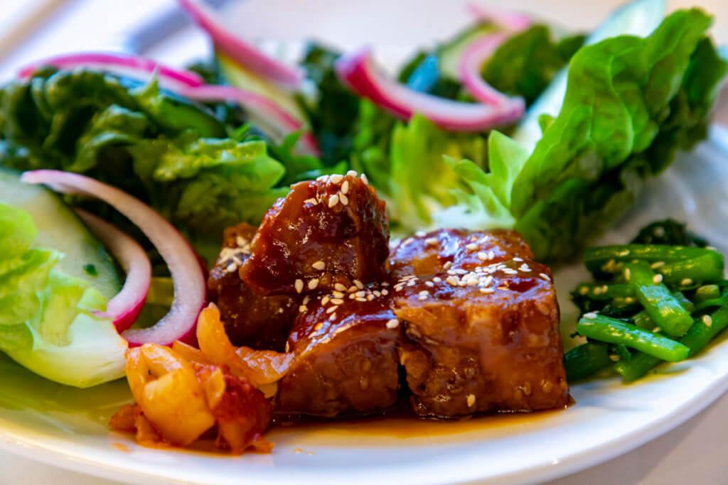 MW Restaurant Dinner
