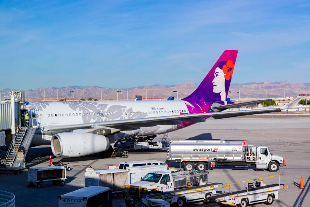 Hawaiian Airlines Charged Customers How Much