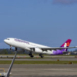 Hawaiian Air Planning to Revive Fukuoka Service