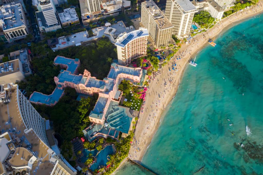 Potential Tax Hike Targeting Honolulu Hotels