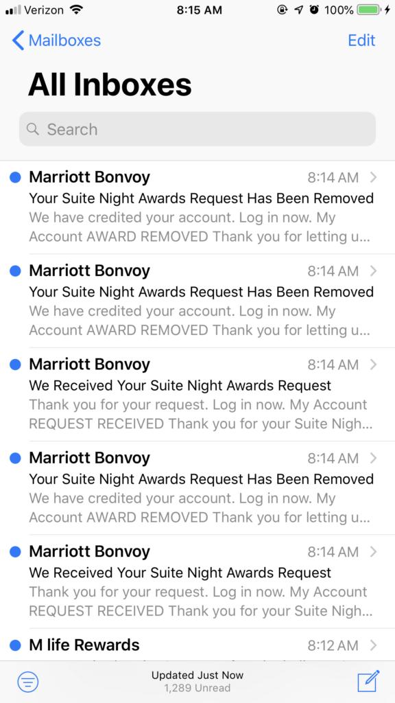 Marriott Bonvoy is a Broken Mess