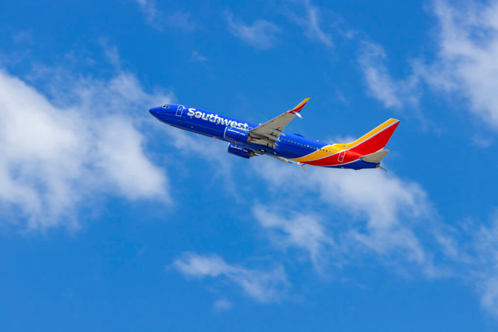 Southwest Being Forced to Slow Hawaii Ambitions