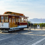 San Francisco Municipal Railway Cable Cars