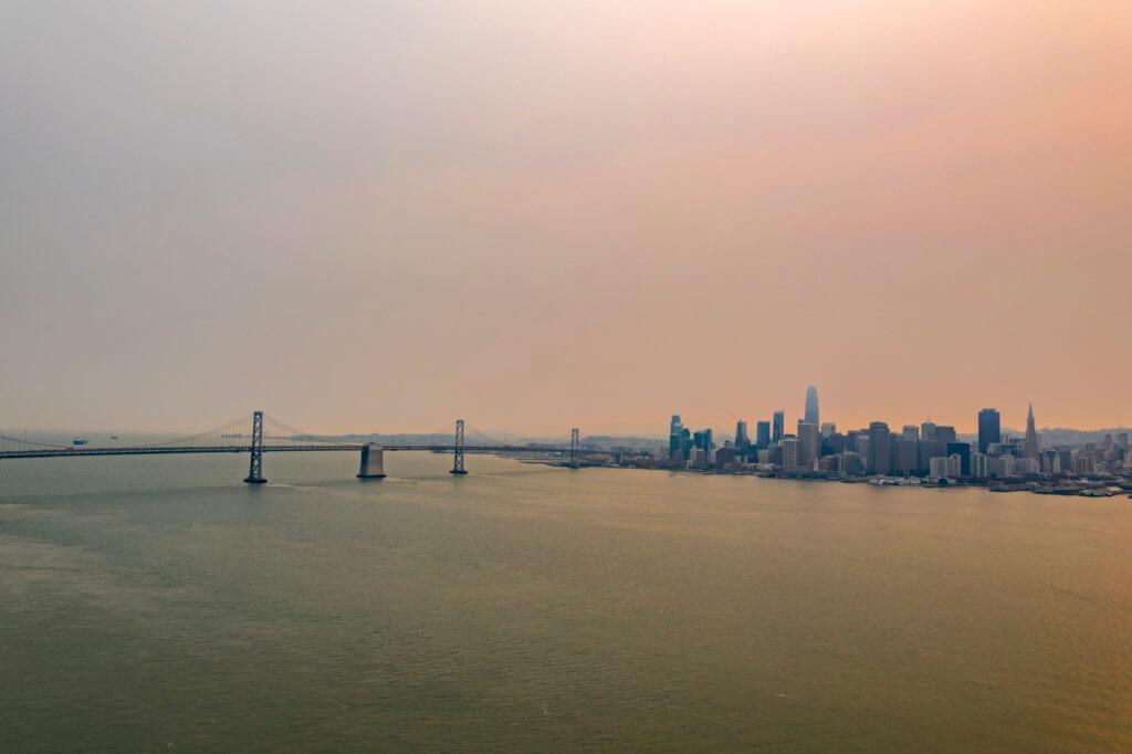 Visiting San Francisco's Treasure Island