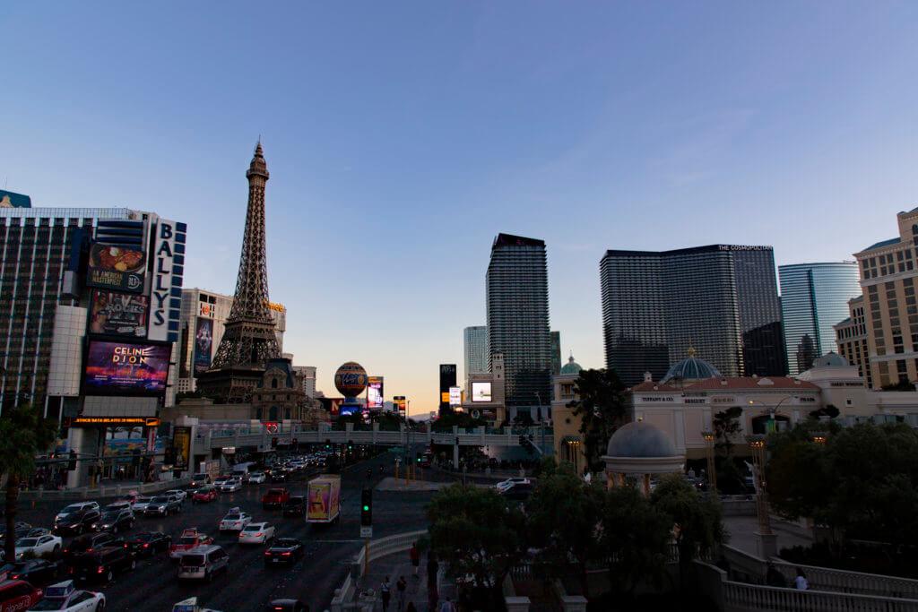 My Dismal Las Vegas Experience