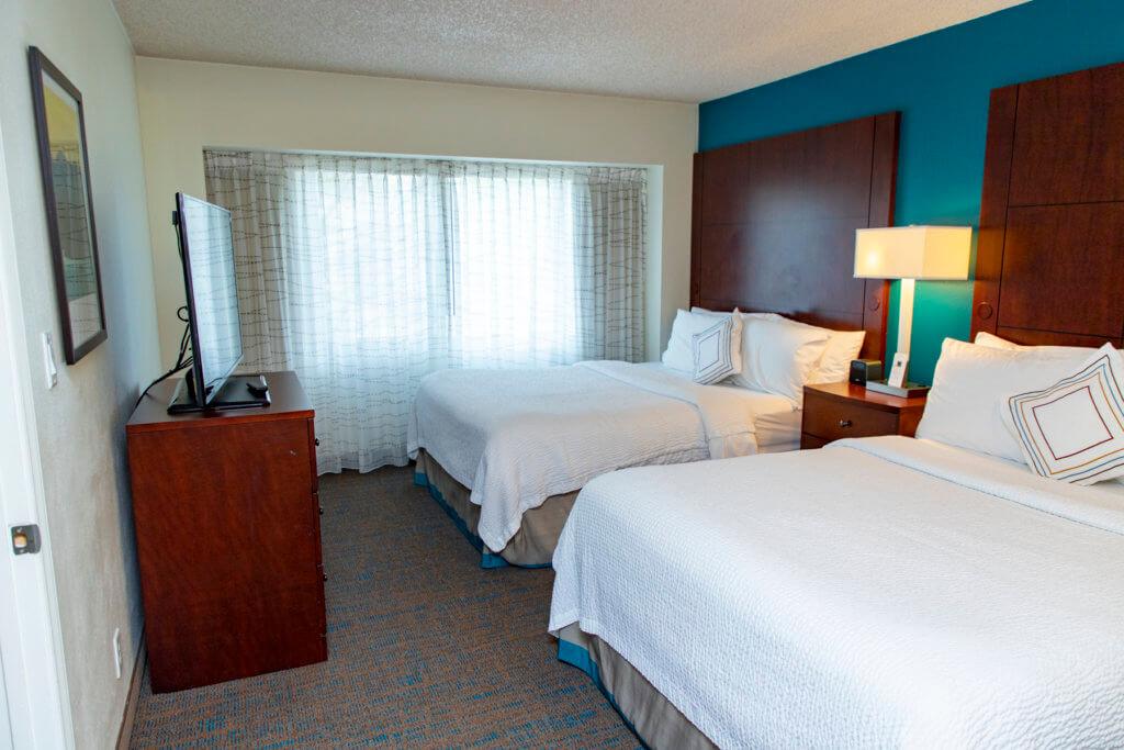 Residence Inn Seattle Downton/Lake Union