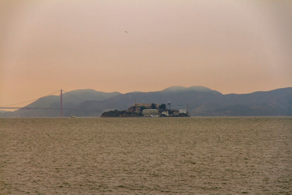 Visiting San Francisco's Treasure Island