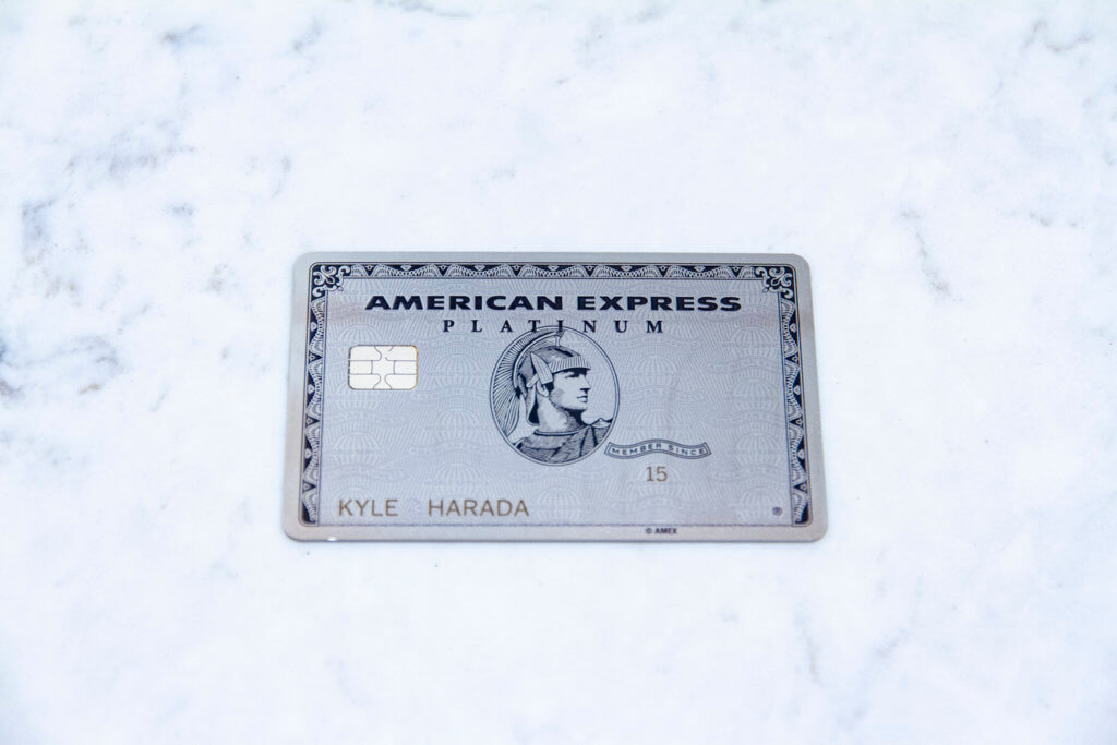 I Canceled My American Express Platinum Card