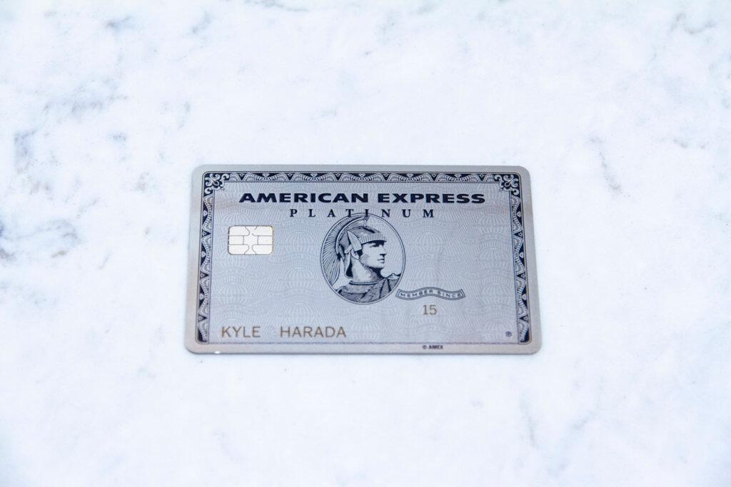 I Canceled My American Express Platinum Card