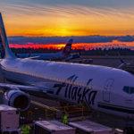 Alaska Airlines 893 SEA-HNL Premium Class