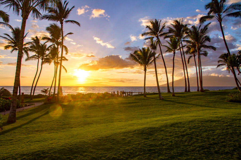 Hawaii's First AC Hotel is Coming to Maui