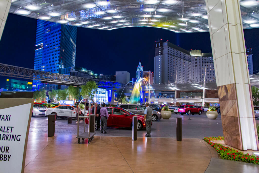 MGM Increased Resort Fees by How Much