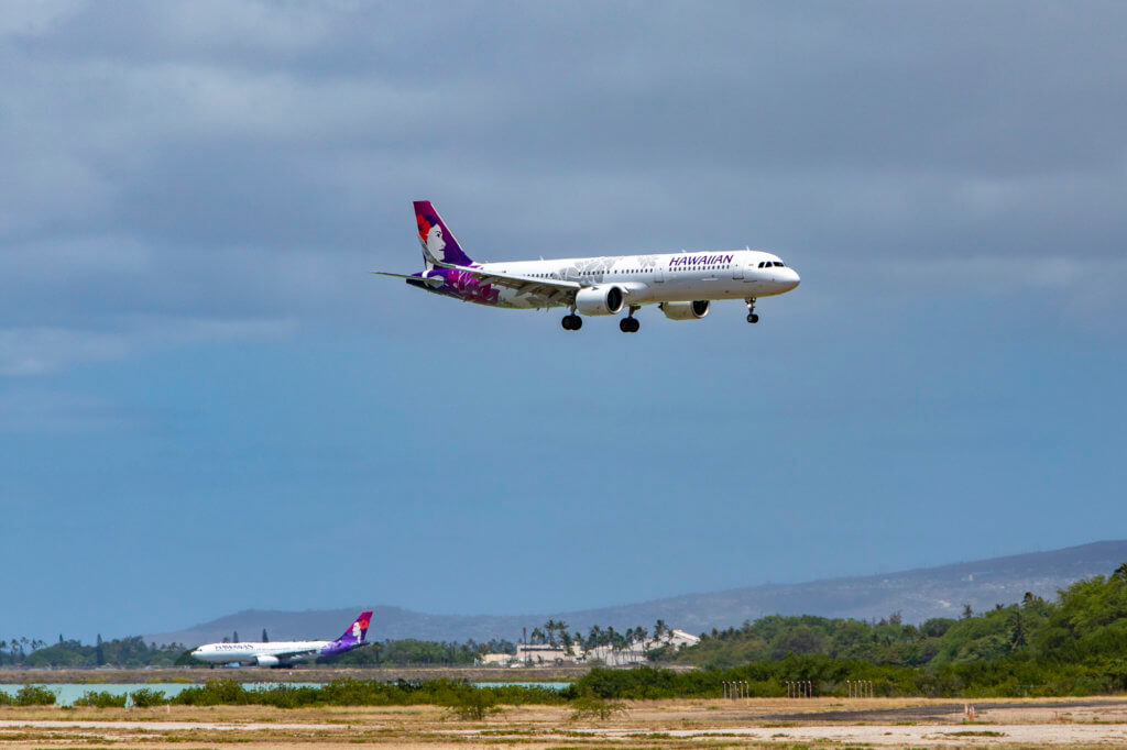 Hawaiian Adding Additional West Coast Flights