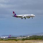 Hawaiian Adding Additional West Coast Flights