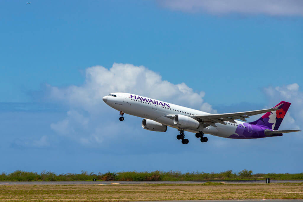 Hawaiian Air's Profits Slip Amid Increased Competition