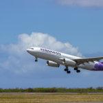 Hawaiian Air's Profits Slip Amid Increased Competition
