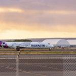 Hawaiian Airlines Flight Attendants Picketing Again