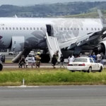 Hawaiian Airlines A321neo Makes Emergency Landing