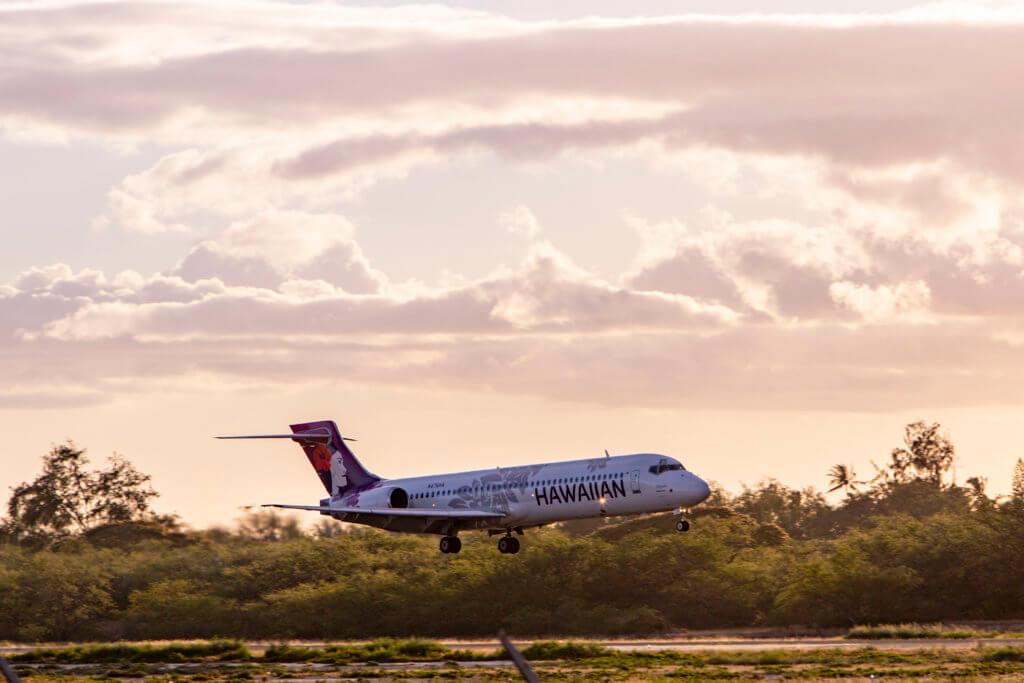 Hawaiian Air World Elite Mastercard Losing Benefits