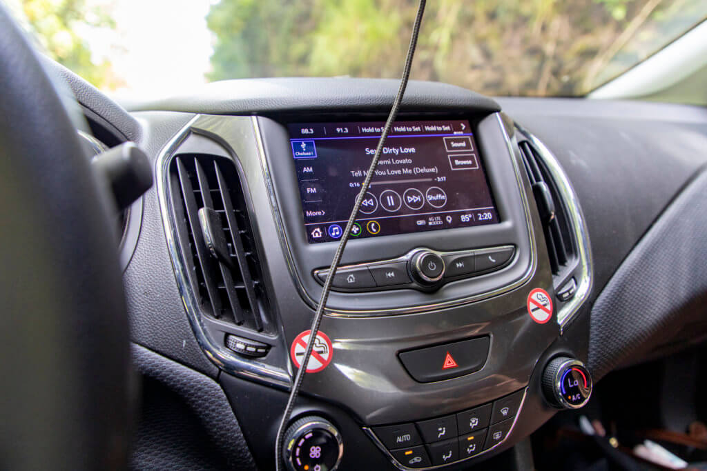 Alamo Kona Airport Car Rental Review Jeffsetter Travel